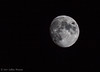 Moon, Aug 10 2011,Belleville