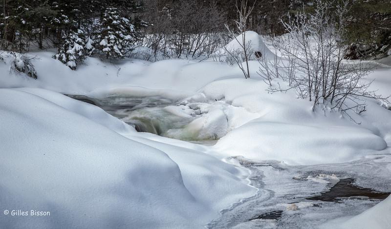 Madawaska Rapids