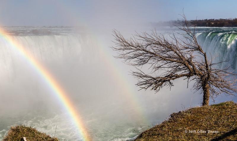 Niagara Falls, April 27 2013, #4743