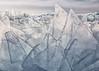 Shoreline ice on Amherst Island, January 21 2015, Canon 6D, 24-105mm,1/125,F20, ISO 400