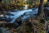 Cordova Falls, Fall landscape, October 11, 2020, Sony AR74, 1/3 sec, F11, ISO 160