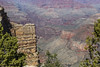 Grand Canyon, South Rim, Arizona, April 05 2013, #0842