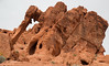 Valley of Fire, Elephant Rock, Nevada, April 08 2013, #1980