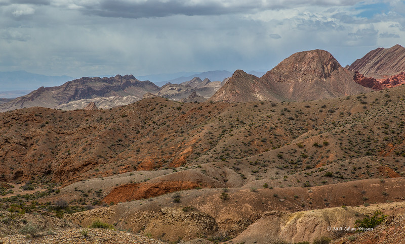 Valley of Fire, Nevada, April 08 2013, #2042
