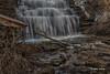 White Chapel Falls, April 12 2014,#6114,Canon6D, .1/5Sec F13 ISO50