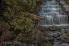 White Chapel Falls, April 12 2014,#6106,Canon6D, .1/4Sec F8 ISO50