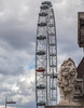 London Eye, London, England, June 27 2014