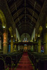 Church of Saint Andrew in Kenn, England, June 30 2014