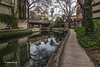 Riverwalk, San Antonio, Texas, March 17 2015, Canon 6D, 24-105mm,1/125,F8.0,ISO200