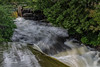Buttermilk Falls, Forest Hill, June 23 2015, Canon 6D, 24-105mm, .5sec, F22, ISO 50