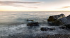 Early morning landscape, Matane, Gaspe Peninsula, Quebec, Sept 03, 2016,  Canon 6D, 24mm, 2.50 sec, F16, ISO 50