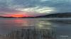 Lake of Two Rivers sunrise, Algonquin Park, Sept 28, 2016, Canon 6D, .8 sec sec, F16, ISO 50