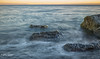 Early morning landscape, Matane, Gaspe Peninsula, Quebec, Sept 03, 2016,  Canon 6D, 40mm, 2.50 sec, F16, ISO 50