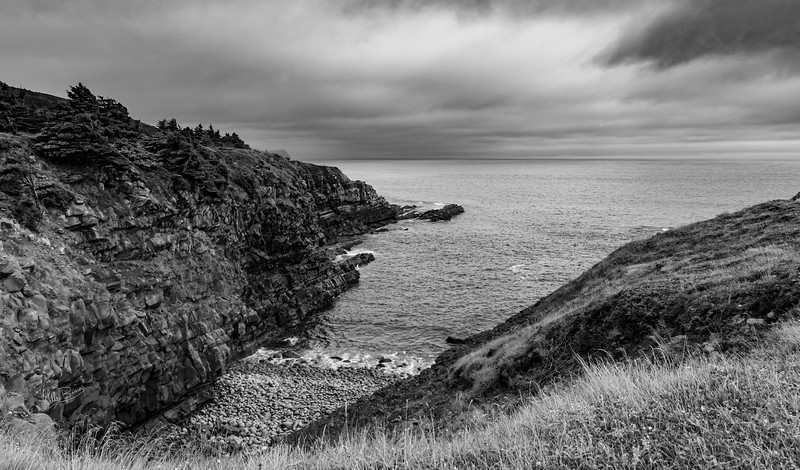 Cape Spear, Newfoundland, August 23 2019, Canon EOS R, 1/160, F13, ISO 250