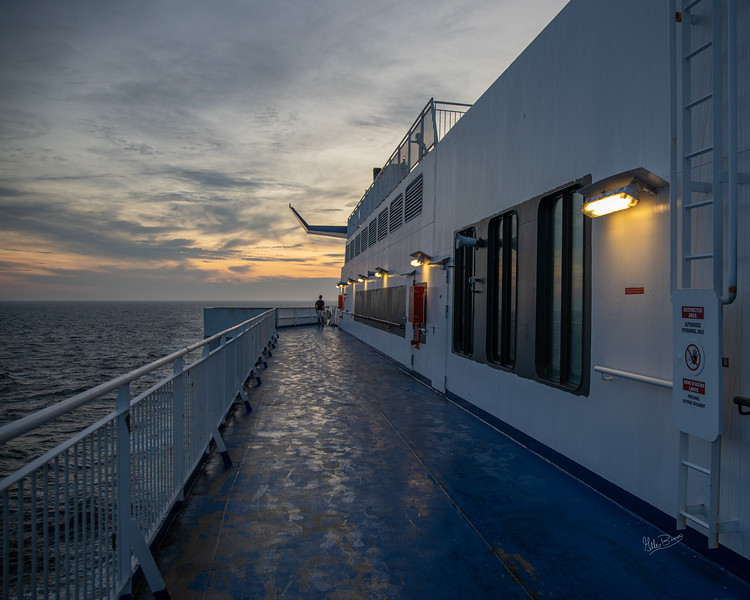 Newfoundland Ferry, August 21, 2019, Canon EOS R, 1/160, F4.0, ISO 320