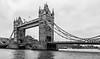 Tower Bridge, London, England, July 11 2014