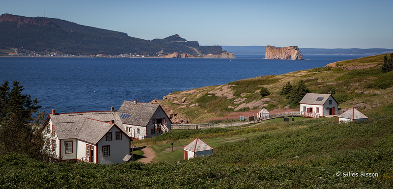 Scenery from Bonaventure Island, Gulf of St-Lawrence, Gaspesie, Quebec, Canon 6D, 1/60, F13,,ISO, 125