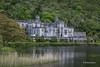 Kylemore Abbey, Ireland,May 21, 2016, Canon 6D, 1/80, F8.0, ISO 125