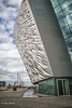 Titanic Exhibition Centre, Belfast, Ireland, May 16, 2016, Canon 6D, 1/100, F13, ISO 250