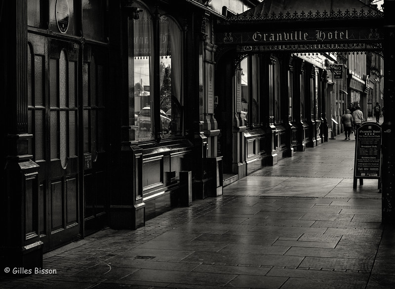 Waterford Street scene