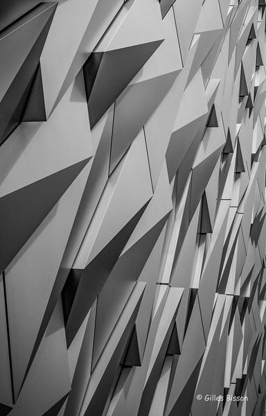 Titanic Exhibition Centre, Belfast], Ireland, May 16, 2016, Canon 6D, 1/160, F13, ISO 125