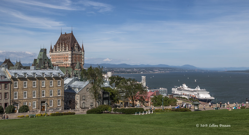 Quebec City water front, Sept 01 2013, #5822, Canon 6D-24-105mm-1/250-F9.0-ISO50-LR5
