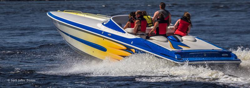 Belleville Waterfront, Bay of Quinte, July 13 2013, Poker run #3011, canon 6D 1/1250-f8.0-SO 500-LR5