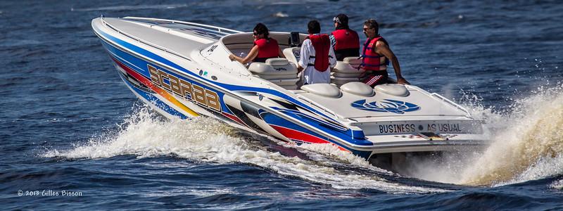 Belleville Waterfront, Bay of Quinte, July 13 2013, Poker run #2997, canon 6D 1/1250-f8.0-SO 500-LR5