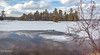 Cordova Lake, February 06 2016, Canon 6D, 1/125 sec, F8, ISO 400