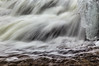 Healey Falls, Campbellford, February 10, 2018, 2018, Canon 6d, 80mm,  1/10sec, f16, ISO 50