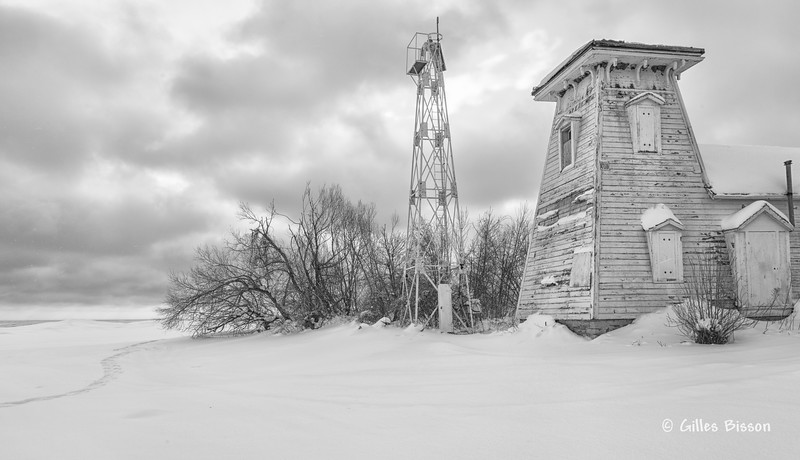 Prince Edward Point, February 12 2014, #0327, Canon 6D 1/125 F11 ISO125