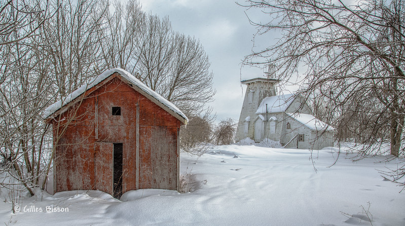 Prince Edward Point, February 12 2014, #285, Canon 6D 1/100 F8.0 ISO50