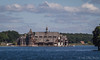 Bolt Castle boathouse, Thousand Islands, Sept 1 2012