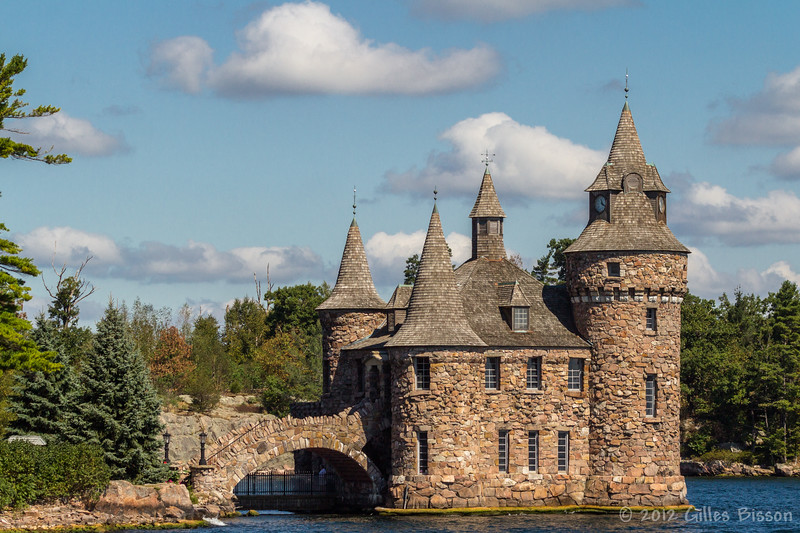 Boldtcastle,September 01 2012, Thousand Islands