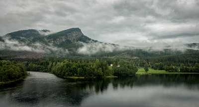 Scenery from Flam railway, August 9, 2017, Sony Rx100 V5, 1/16000, F2.5, ISO 640