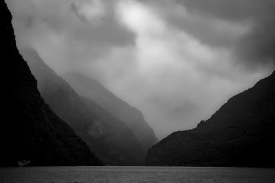 Norway Naeroyfjord
