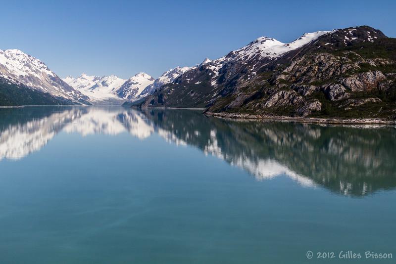 Scene from Volendam Cruise Ship, Alaska, June 24 2012