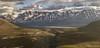 Helicopter view, Denali National Park, Alaska, June 17 2012