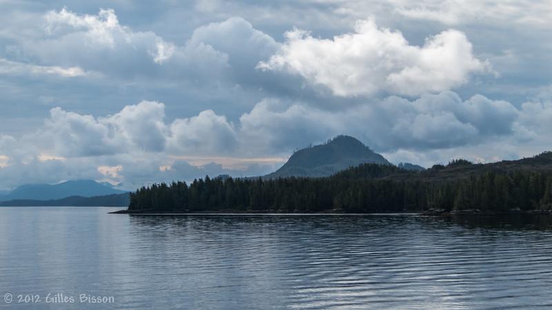 Ketchikan Alaska, June 26 2012