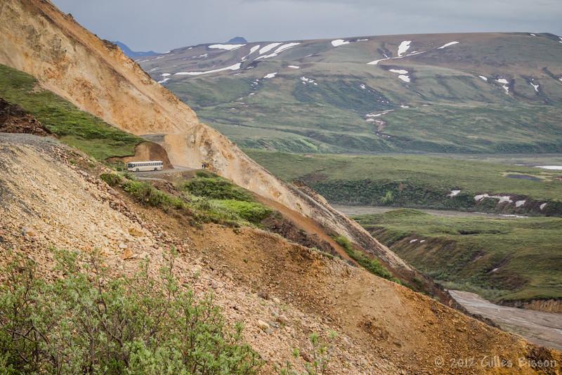 Denali National Park, Alaska, June 17 2012