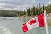 Yukon river, June 22 2012
