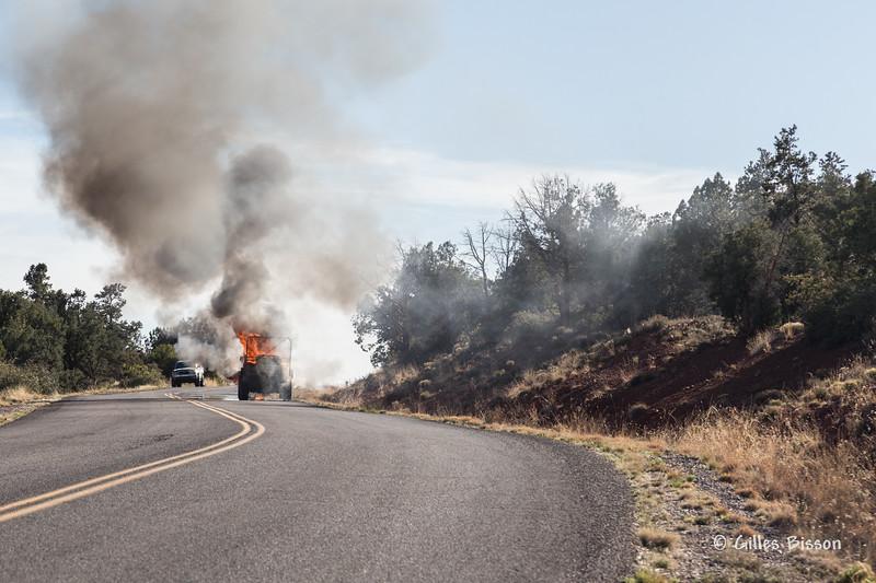 Our tour Jeep , Sedona, Arizona, March 18 2014, Canon 6D 1/250 F7.1 ISO250