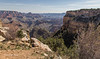 Grand Canyon, South Rim, Arizona, April 06 2013, #1420