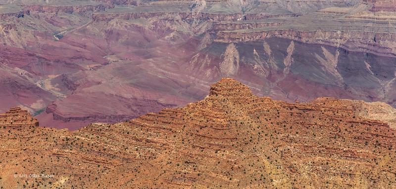 Grand Canyon South Rim,,Arizona, April 06 2013, #1534