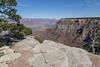 Grand Canyon, South Rim, Arizona, April 05 2013, #0813