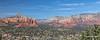 Sedona Landscape, #2917, March 17 2014, Canon 6D, 1/125  F8 ISO100