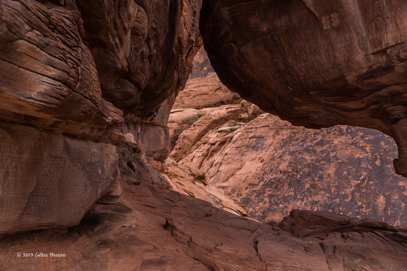 Valley of Fire, Nevada, April 08 2013, #1890