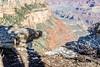 Grand Canyon, South Rim, Arizona, April 05 2013, #1265