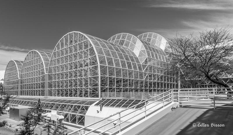 Biosphere 2, Tucson ,Arizona,#5239, Canon 6D 1/250 F8 ISO100