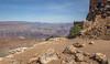 Grand Canyon South Rim, Indian ruins, Arizona, April 06 2013, #1531